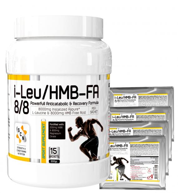 HMB (250 mg) 120 capsules