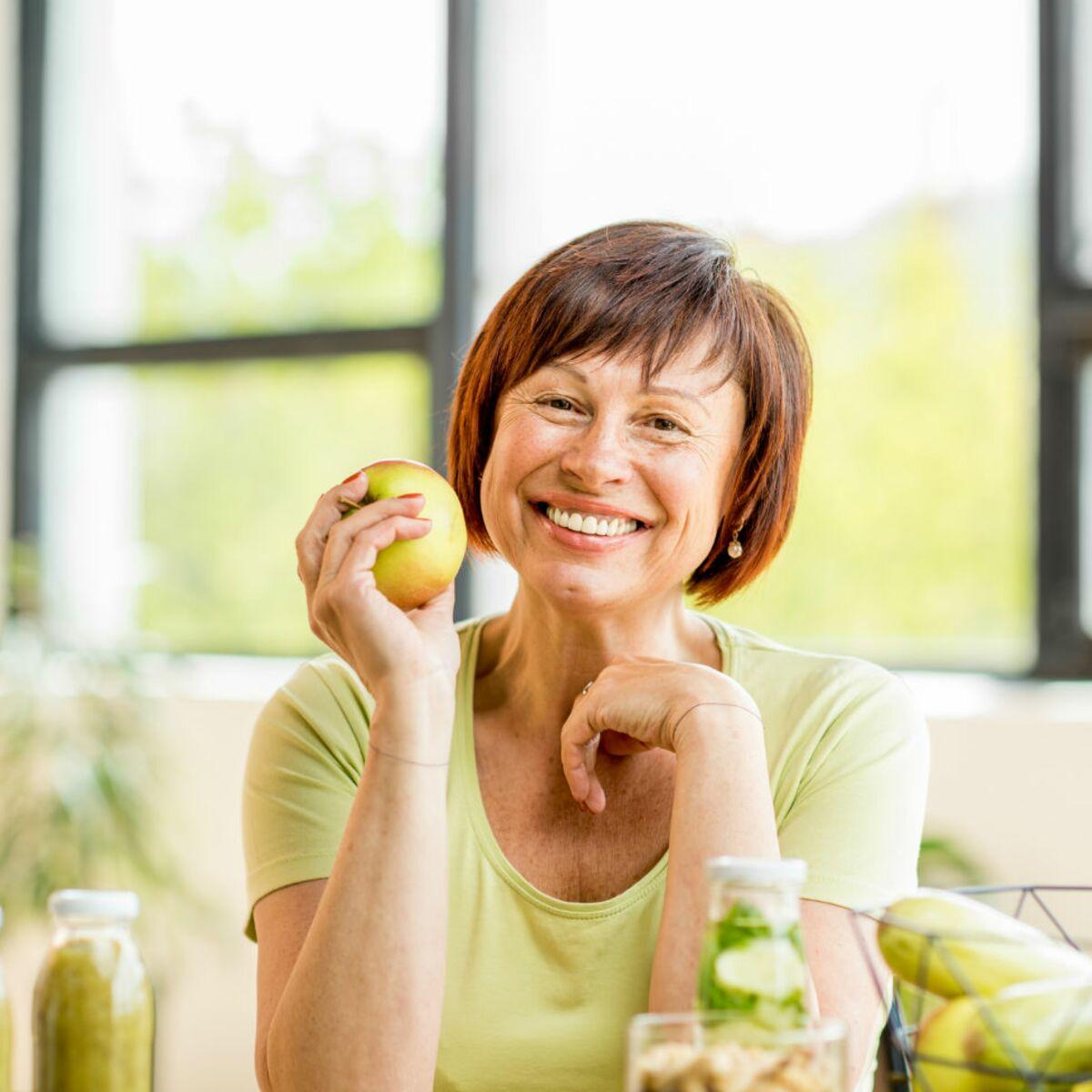 Comment perdre du poids en 6 mois après 40 ans ?
