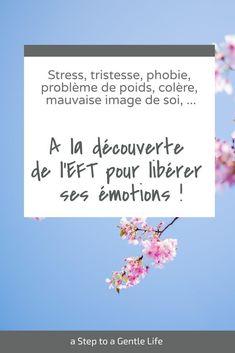 idées de EFT - Tapping en   gestion du stress, émotionnel, stress