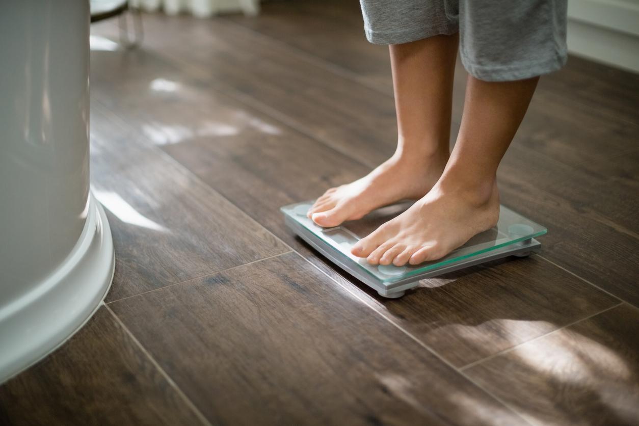 tb symptômes perte de poids perte de poids suite à un AVC