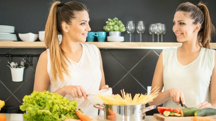 pouvez-vous perdre du poids avec des spaghettis perte de graisse de la l-ornithine