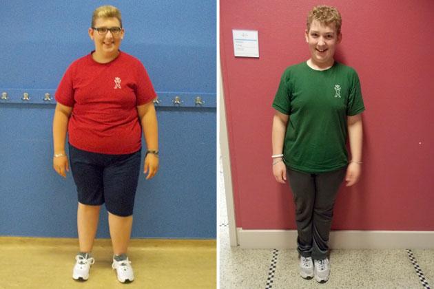 Centre de l'obésite et du surpoids