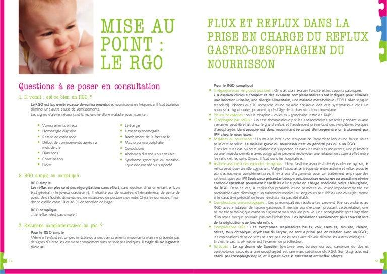 8 astuces contre les reflux gastriques | JDM