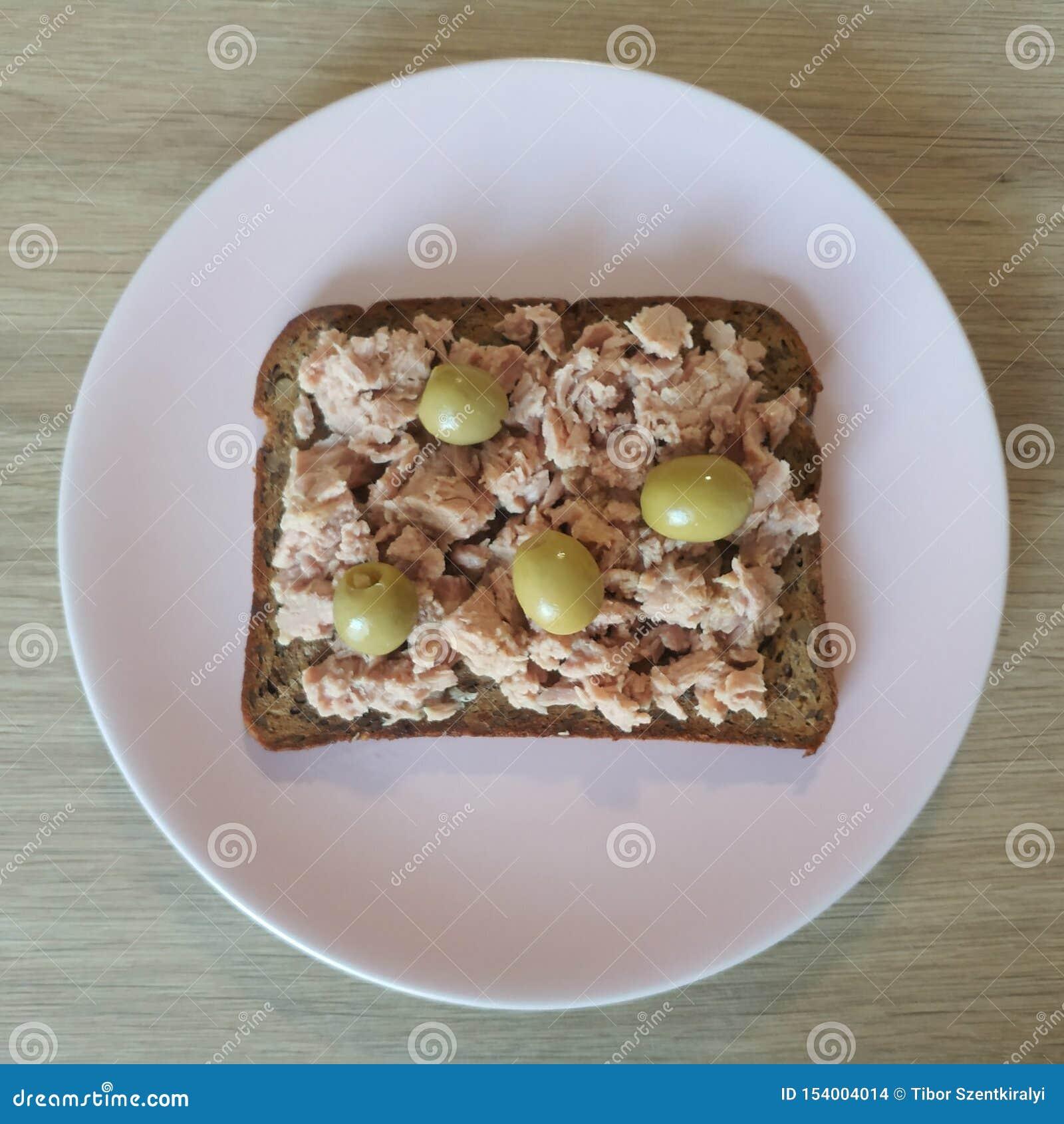 Le thon est-il bon pendant un régime ?