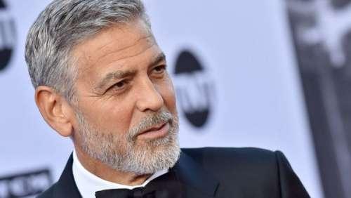 George Clooney : Grosse perte de poids et hospitalisation d'urgence... Il raconte