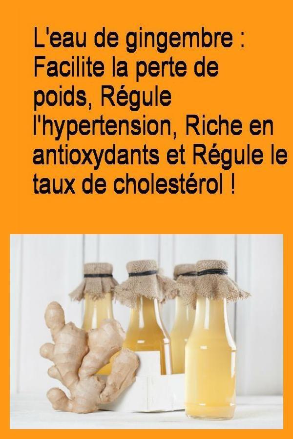 5 boissons minceur à faire soi-même - Le blog gestinfo.fr