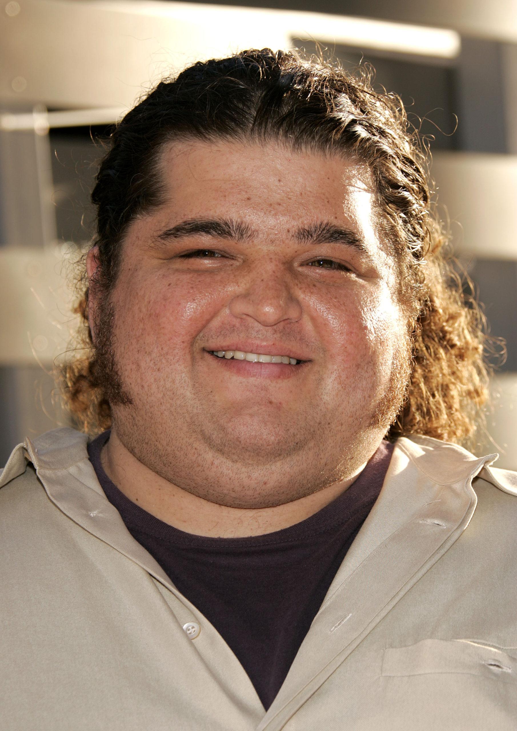 Hurley a perdu la perte de poids de lacteur