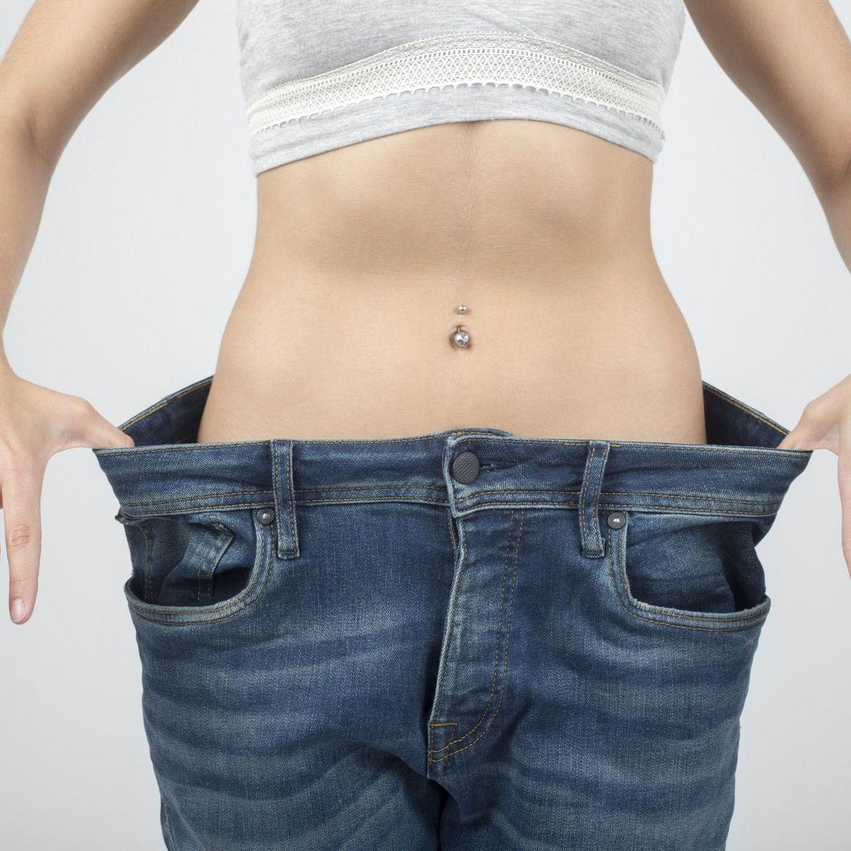 perte de poids au Minnesota