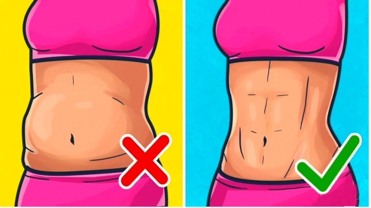 comment puis-je perdre la graisse du ventre seulement