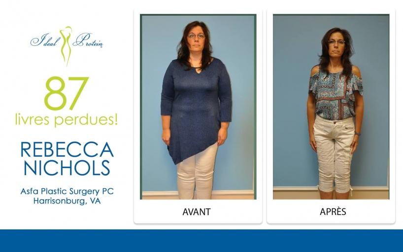 9 témoignages de femmes sur leur perte de poids de 10 kilos ou plus !