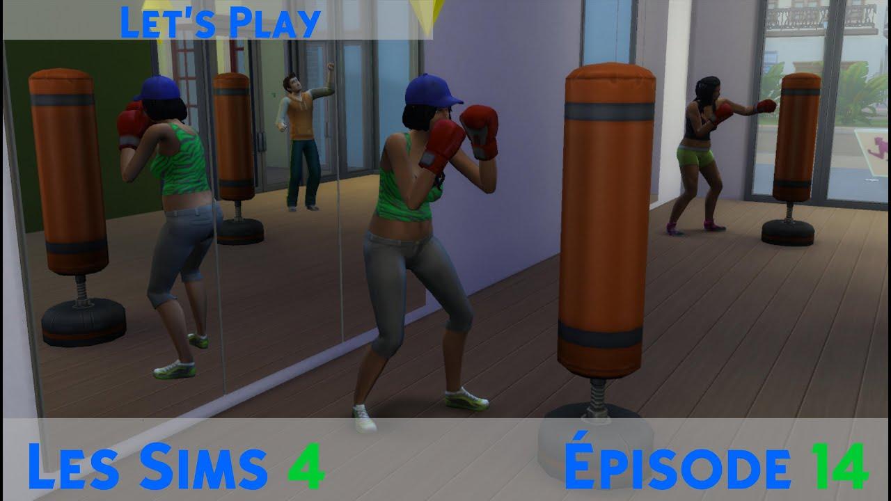 Les Sims 4 En Cuisine : les Glaces et leurs effets !   Daily Sims