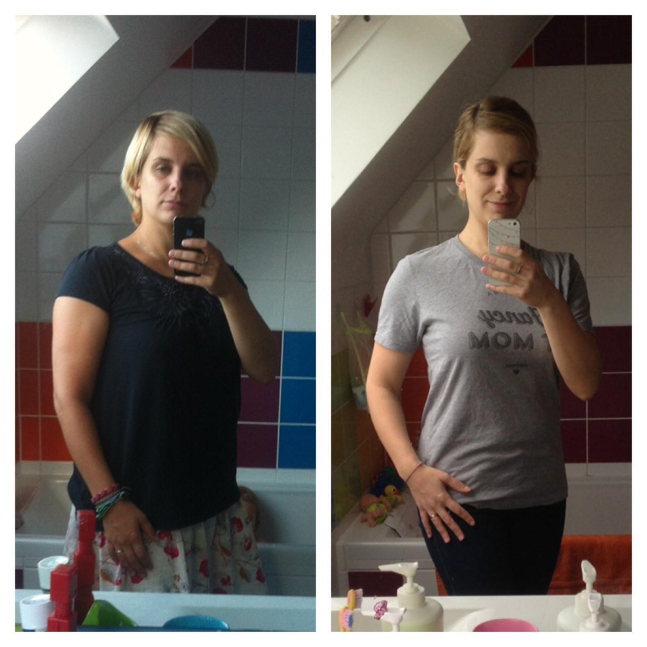 « 15 choses que j'ai apprises après avoir perdu du poids »