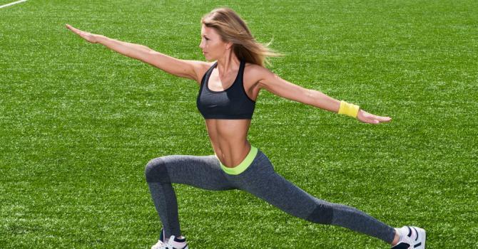 perdre du poids des hanches rapidement