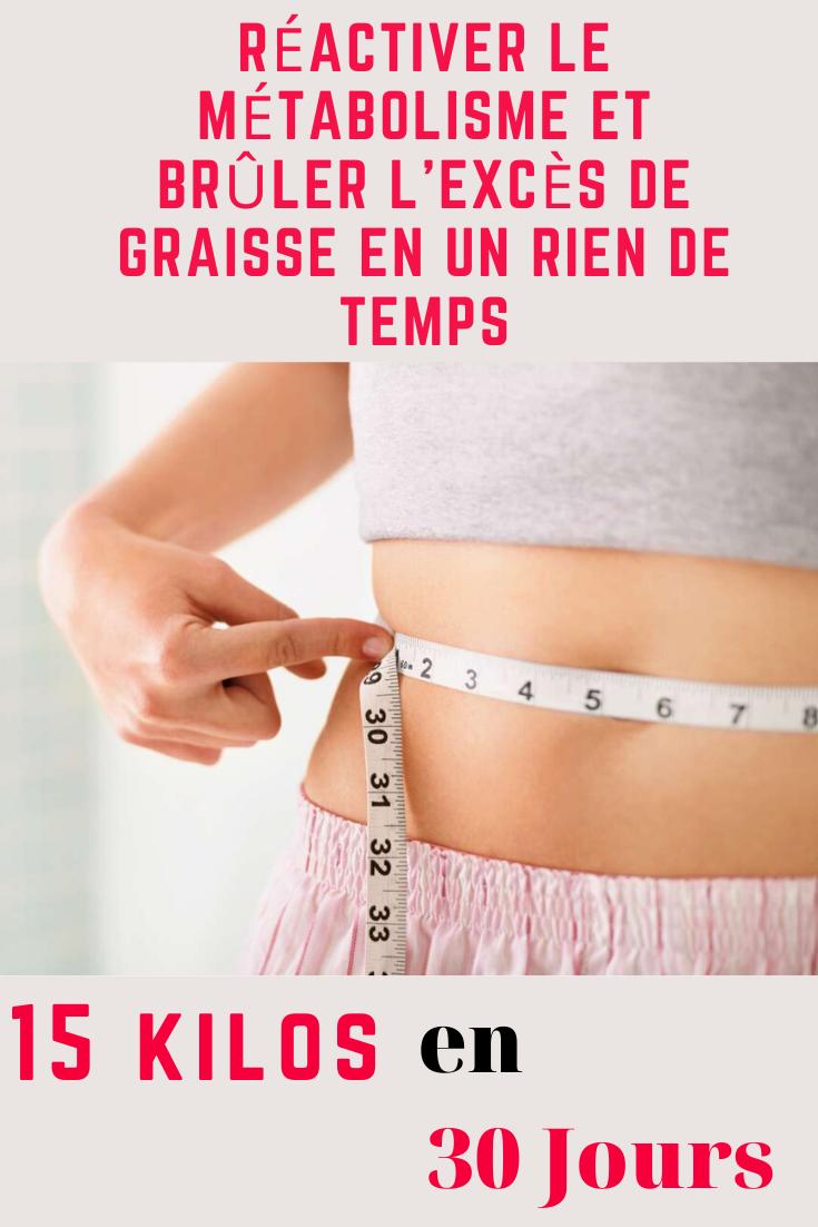 apport quotidien en graisse pour perdre du poids