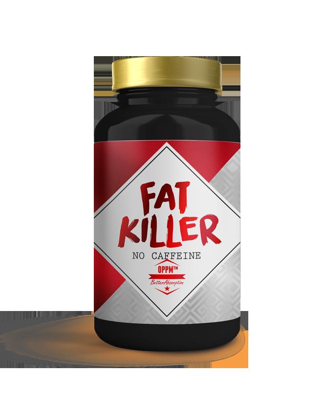 RIPPER ULTIMATE FAT KILLER 60CAPS