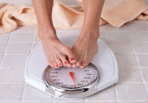 retard de perte de poids