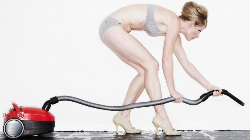 Quelles sont les tâches ménagères qui brûlent le plus de calories ?