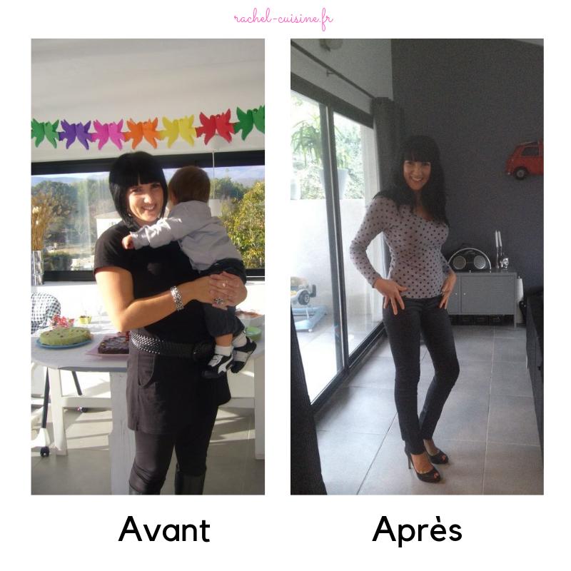 Comment perdre plus de 6 kilos par mois (45 kg en 7 mois et demi) ?