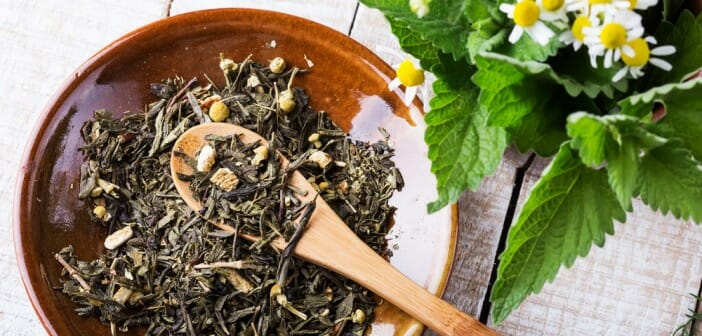 Le thé à la camomille vous aidera-t-il à perdre du poids dormir tard entraîne une perte de poids