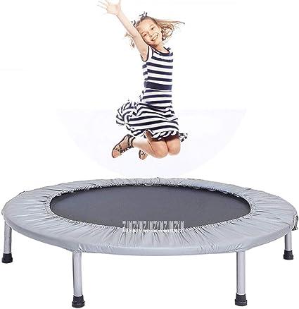 Essayer le trampoline