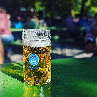 La bière, ennemie de la minceur ?
