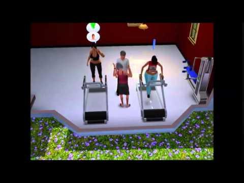 Comment faire maigrir un sims ? sur le forum Les Sims 3 - - gestinfo.fr
