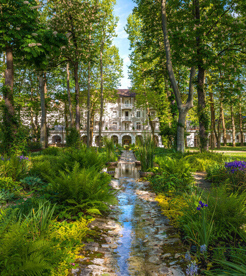 #ELLEBeautySpot : le spa Shiseido des Jardins du Faubourg