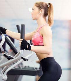 faible intensité pour perdre du poids