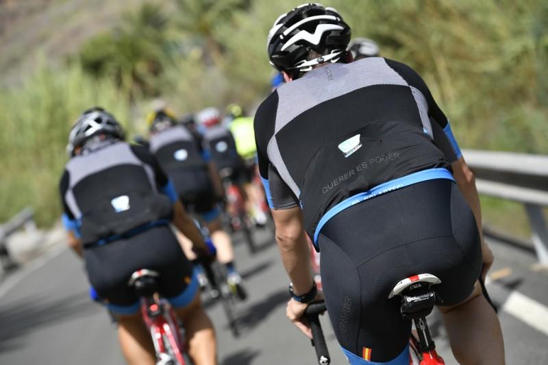 Faire du vélo pour maigrir - 5 programmes