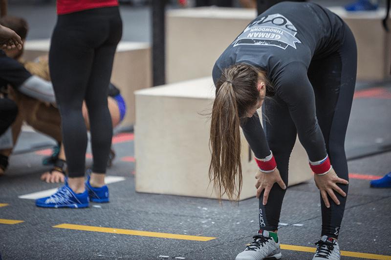 perte de poids en athlétisme