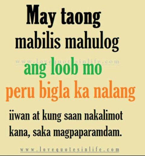 mincir en tagalog