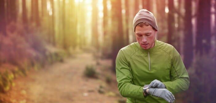 perdre du poids par temps froid