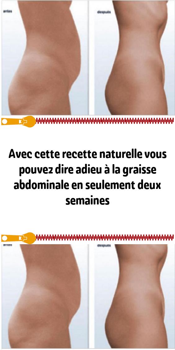 aides naturelles à la perte de graisse