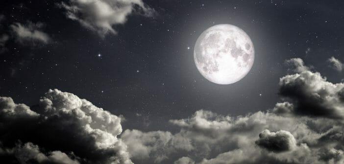 La lune contrôle notre poids! | GHI - Le Journal indépendant des Genevois