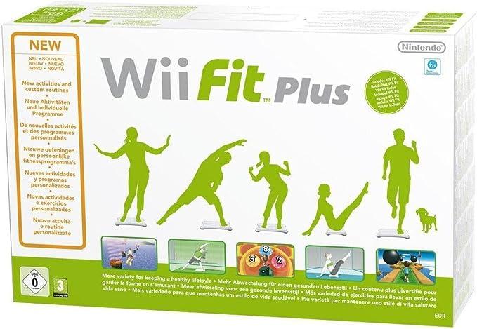 Maigrir avec la Wii grâce à Wii fit