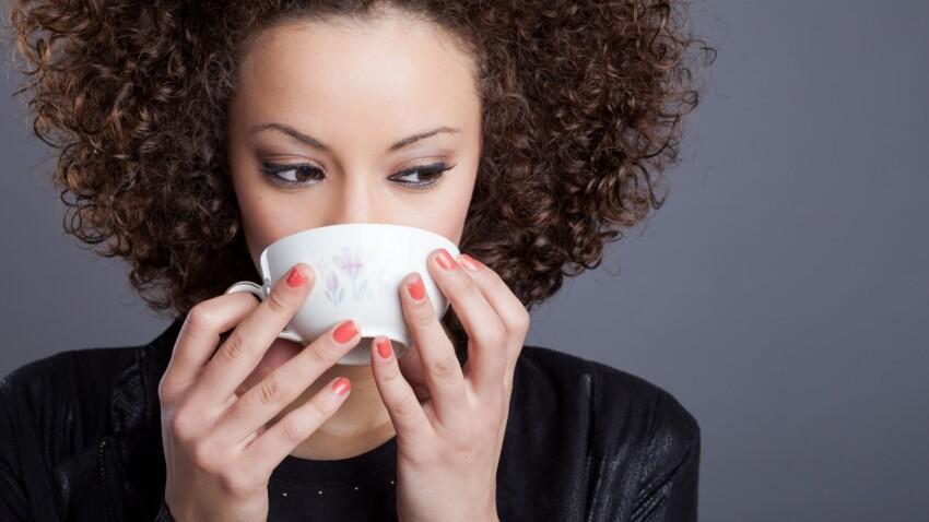 Boire du thé pour maigrir : efficace ou pas ?