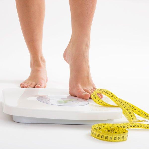 perdre du poids southampton