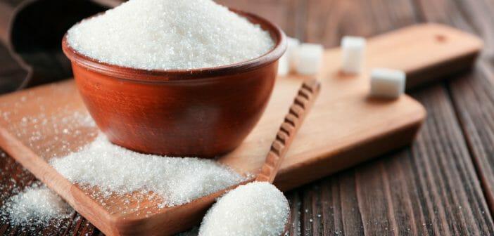 perte de poids éliminer le sucre