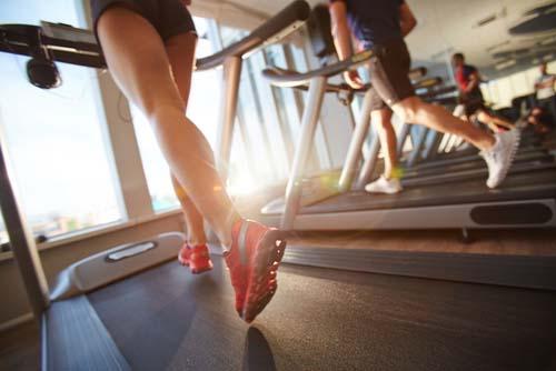 sprints pour brûler la graisse corporelle 18 kg de perte de poids en 30 jours