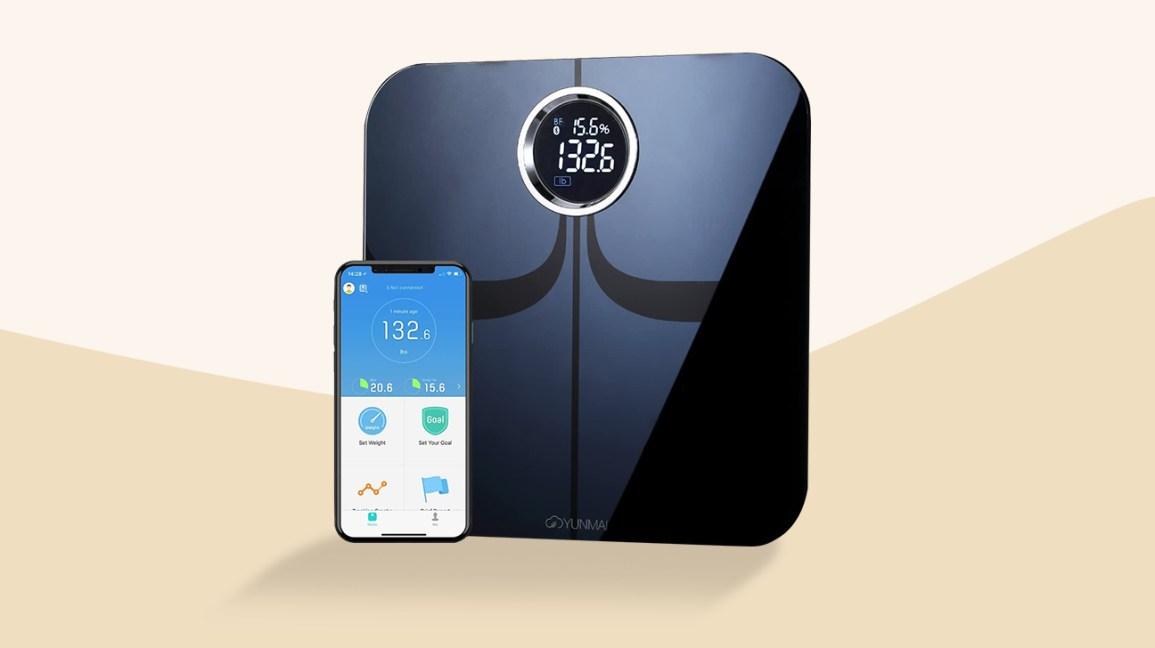 Quelle est la précision des échelles de perte de graisse