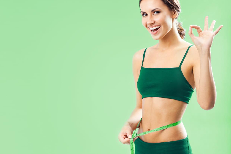 perdre du poids santé des femmes