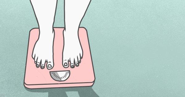 j'ai décidé de perdre 60 kilos. Par Sonia Dubois