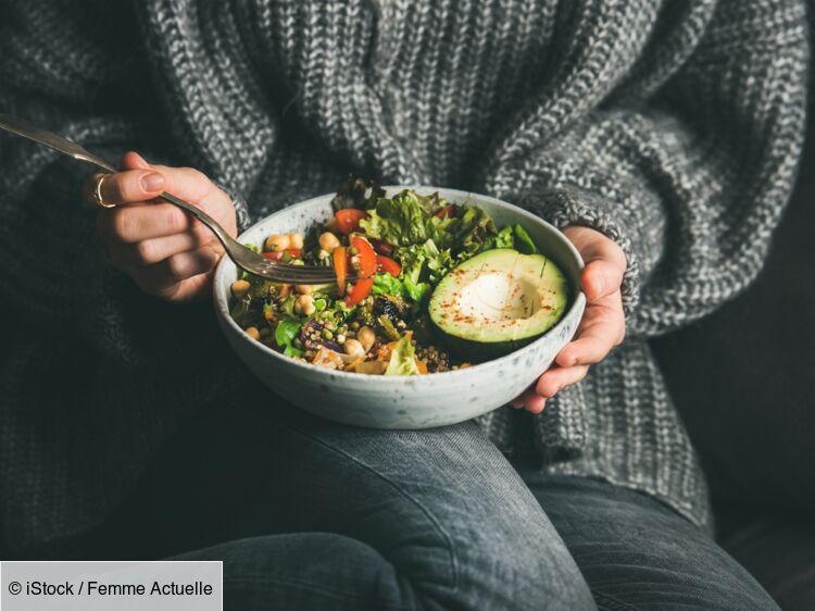 Régime alimentaire et menus pour maigrir