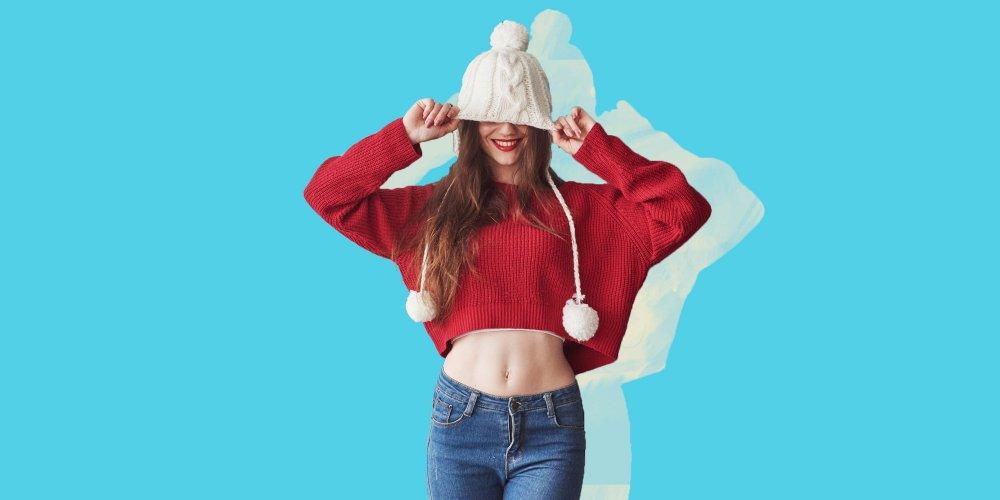 comment perdre du poids en ayant froid