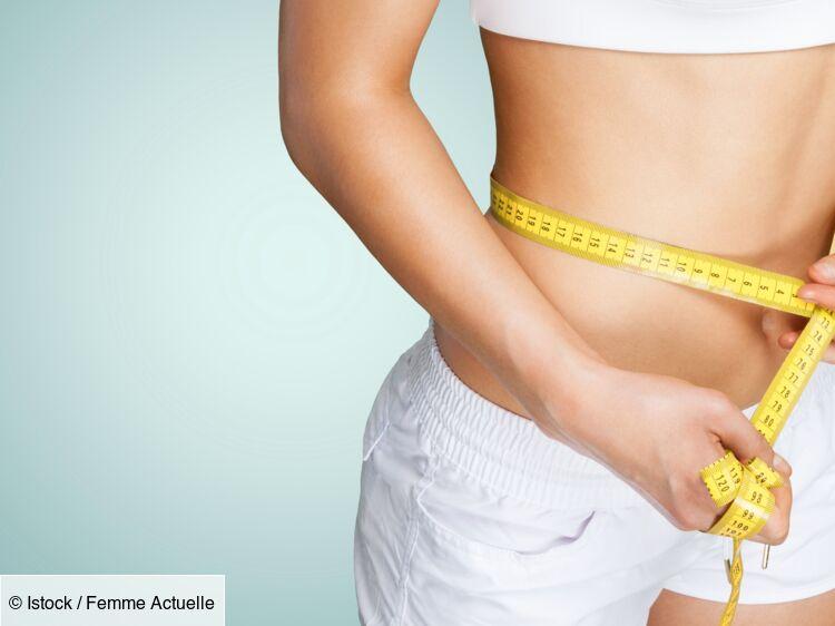 4 exercices express pour perdre du ventre au bureau