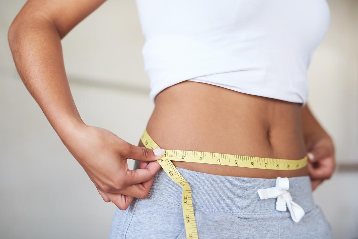 une perte de poids significative signifie