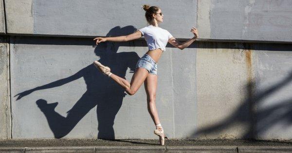Comment Maigrir grâce à la Danse ?   Superprof