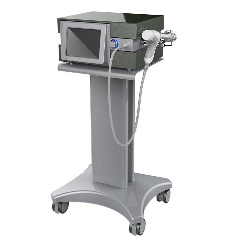 ESWT plus rapide effet minceur perte de poids lipo hifu shockwave liposonix machine de thérapie