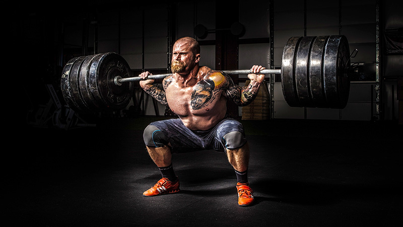 Stronglifts 5x5 : Les objectifs - Partie 2