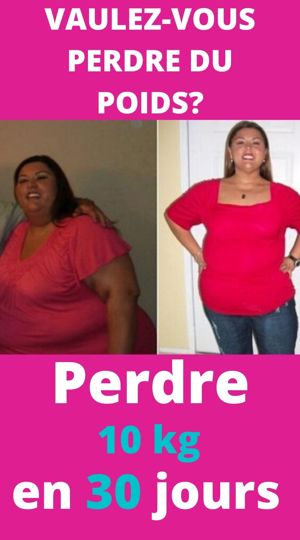fit turbo perdre du poids 3 kg de perte de poids en 2 semaines